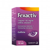 FEXACTIV | Collirio 10 ml