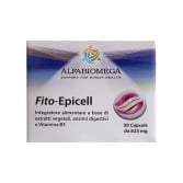 FITO EPICELL Funzione cellule epiteliali 30 CPS | ALFABIOMEGA