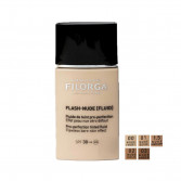FLASH NUDE FLUID 30 ml | Fluido Colorato Perfezionatore | FILORGA Make up