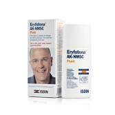 FLUID AK-NMSC SPF100+ 50 ml | Fluido per Cheratosi Attiniche | ISDIN - Eryfotona AK-NMSC