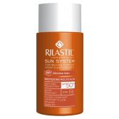 FLUIDO Color Comfort SPF 50+ 50 ml | RILASTIL - Sun System