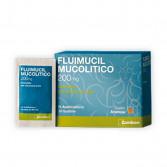 FLUIMUCIL Mucolitico 30 Bustine 200 mg | Granulato per soluzione orale Arancia
