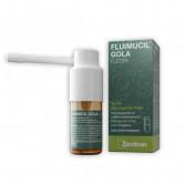 FLUIMUCIL Gola | Spray per mucosa orale 15 ml