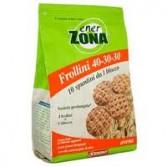 FROLLINI 40-30-30 AVENA | Biscotti all'Avena 250 g | ENERZONA
