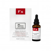 FS Gocce concentrate 40 ml | Trattamento Forfora Grassa | VITAL PLUS