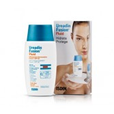 FUSION FLUID SPF30 50 ml | Fluido Idratante e Protettivo | ISDIN - Ureadin