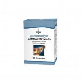 Gammadyn Mn-Cu | Manganese- Rame - 30 fiale omeopatiche | UNDA