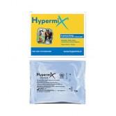 GARZE MEDICATE | Garze per Medicazione Vegetale  10 x 10 cm 15 pz | HYPERMIX