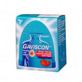 GAVISCON 250 mg + 133,5 mg | 16 Compresse Masticabili Fragola