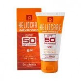 GEL 50 High Protection 200 ml | HELIOCARE - Advanced