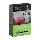 GELATO ALLA FRAGOLA | DIETA MESSEGUE' - Pro Forma