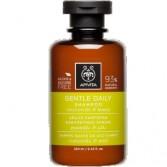 GENTLE DAILY 250 ML | Shampoo delicato per uso frequente | APIVITA