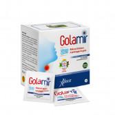 GOLAMIR 2ACT 20 Compresse Orosolubili | Gola Irritata | ABOCA