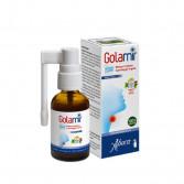GOLAMIR 2ACT Spray 30 ml | Irritazioni del cavo orale | ABOCA