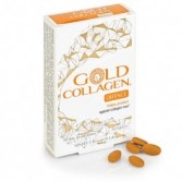 DEFENCE 30 Compresse | Integratore Pelle | GOLD COLLAGEN