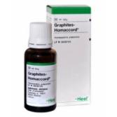 GRAPHITES HOMACCORD | Gocce omeopatiche 30 ml | GUNA Heel