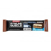 HIGH PROTEIN BAR 36% Gusto Choco-vaniglia 55 g | ENERVIT- Gymline