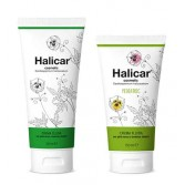 HALICAR COSMETIC Crema fluida ADULTI 200 ml / PEDIATRIC 150 ml | SCHWABE