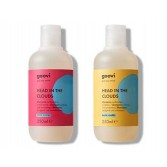 SHAMPOO HEAD IN THE CLOUDS 250 ml | Shampoo purificante Karitè o Orange | GOOVI
