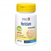 Hericium Yamabushitake 60 cps | Integratore Sistema Immunitario | LONGLIFE
