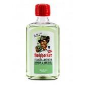 FRANZBRANNTWEIN ARNIKA & MENTHOL Soluzione 250  ml | HOLZHACKER