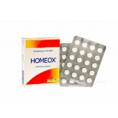 HOMEOX 60 Compresse | BOIRON