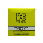 CREMA ANTI ETÀ ILLUMINANTE 50 ml | Crema giorno | RVB LAB Hyalu C+