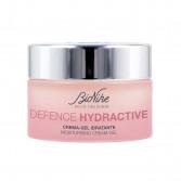 CREMA-GEL IDRATANTE | per pelli sensibili 50 ml | BIONIKE - Defence Hydractive
