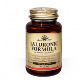 Ialuronic Formula 30 tav   Bellezza e trofismo cutaneo   SOLGAR