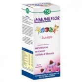 IMMUNILFLOR SCIROPPO JUNIOR 180 ml | ESI - Immunostimolante