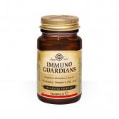 Immuno Guardians 30 cps  | Probiotici e Vitamine per le difese immunitarie | SOLGAR
