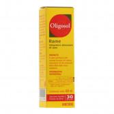Rame 60 ml | Integratore difese immunitarie | LABCATAL Oligosol