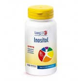 INOSITOL 100 cpr | LONGLIFE