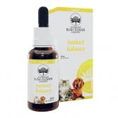 INSTINCT BALANCE Gocce 30 ml | Fiori Australiani per Sbalzi ormonali ed Emotività | AUSTRALIAN BUSH FLOWER Essences - Animal