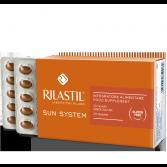INTEGRATORE per il SOLE Protezione antiossidante 30 cps | RILASTIL - Sun System