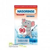 REFILL BIMBO 90 Bustine | Ricarica per lavaggio naso | NASORINSE Isotonico