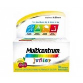 MULTICENTRUM JUNIOR Integratore 30 cpr masticabili | MULTICENTRUM