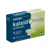 Kaleidon Probiotic VITA 12 bustine orosolubili | Integratori Probiotic e  fibre FOS | KALEIDON
