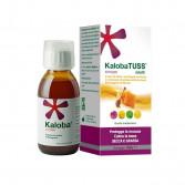 KALOBA TUSS ADULTI 180 g | Sciroppo per la tosse secca e grassa | SCHWABE