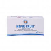 KEFIR FRUIT 14 Buste | Integratore di Lattobacilli, Glucosamina e Glutamina | ALKADAE