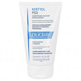 Kertyol PSO Shampoo 125 ml | Trattamento riequilibrante psoriasi | DUCRAY