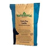 LACHS | Crocchette Salmone e miglio | NATURAVETAL - Canis Plus