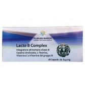 LACTO B COMPLEX  28 Capsule | Integratore Benessere Psico-fisico | ALFABIOMEGA