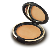 COMPACT FOUNDATION SPF 10 Apricot 02 | LBF - linea Master Gold