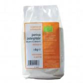 FARINA INTEGRALE di grano tenero | Biologica 1 kg | LE FARINE DI ZAMMARCHI