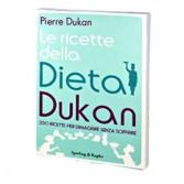 LE RICETTE DELLA DIETA DUKAN Libro | DIETA DUKAN