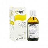 LEGAPAS VITAL Tintura Madre | Gocce per la depurazione 45 ML | NAMED
