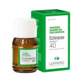 Echinacea Complex  40 | Gocce omeopatiche 50 ml |  LEHNING