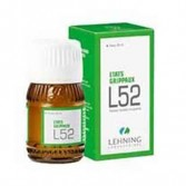LEHNING L 52 | Gocce omeopatiche 30 ML | LEHNING