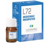 LEHNING L72 Gocce 30 ML | LEHNING